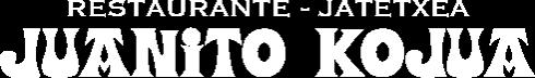 Juanito Kojua